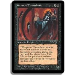 Noire - Gardien de tresserhorn (R)