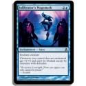 Bleue - Marquemage de l'infiltrateur (C)