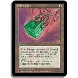 Artefact - Delif's cube (U1)