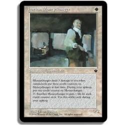 Blanche - Icatian moneychanger (C)