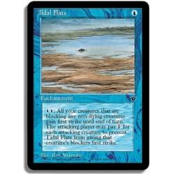 Bleue - Tidal flats (C)