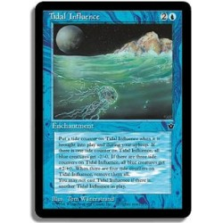 Bleue - Tidal influence (U3)