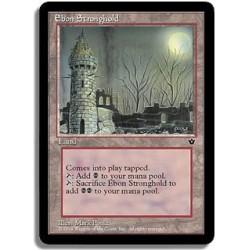 Terrain - Ebon stronghold (U)