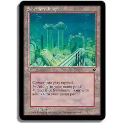 Terrain - Svyelunite temple (U2)