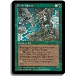 Verte - Elvish farmer (U1)
