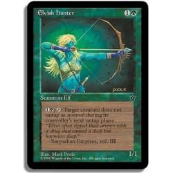 Verte - Elvish hunter (C)