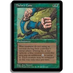 Verte - Thelon's curse (U)