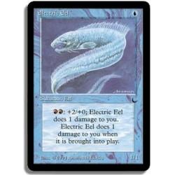 Bleue - Electric eel (U2)