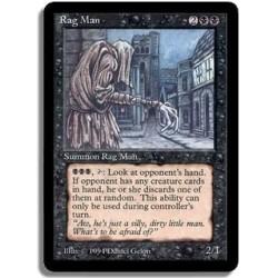 Noire - Rag man (R)