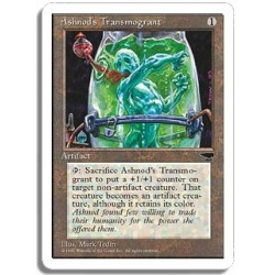 Artefact - Ashnod's transmogrant (U)