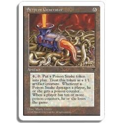 Artefact - Serpent generator (R)