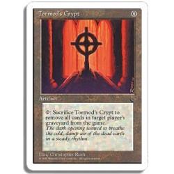 Artefact - Tormod's crypt (U)