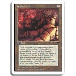 Artefact - Voodoo doll (R)