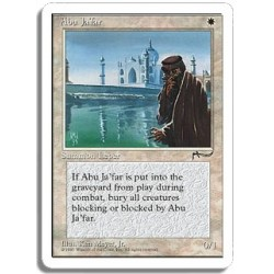 Blanche - Abu ja far (U)