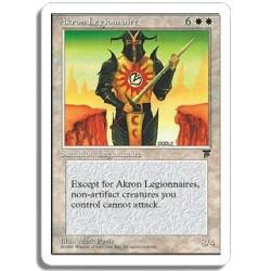 Blanche - Akron legionnaire (R)