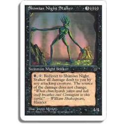 Noire - Shimian night stalker (U)