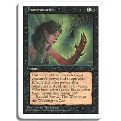 Noire - Transmutation (C)