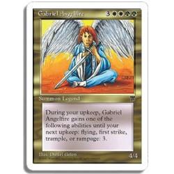 Or - Gabriel angelfire (R)