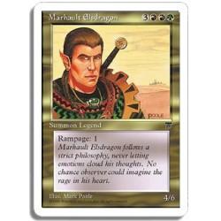Or - Marhault elsdragon (C)