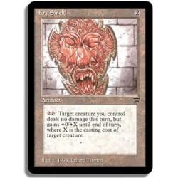 Artefact - Kry shield (U)