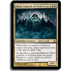 Or - Conseil fantôme d'Orzhova (R)