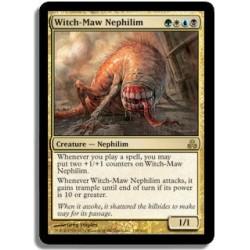 Or - Nephilim goétiophage (R)
