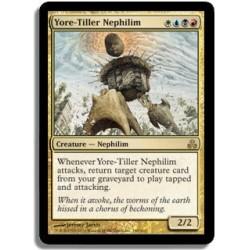 Or - Nephilim laboureur d'antan (R)