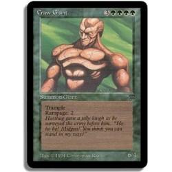 Verte - Craw giant (U)