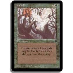 Verte - Deadfall (U)