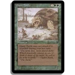 Verte - Giant turtle (C)