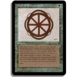 Verte - Glyph of reincarnation (C)