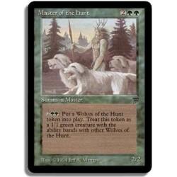 Verte - Master of the hunt (R)