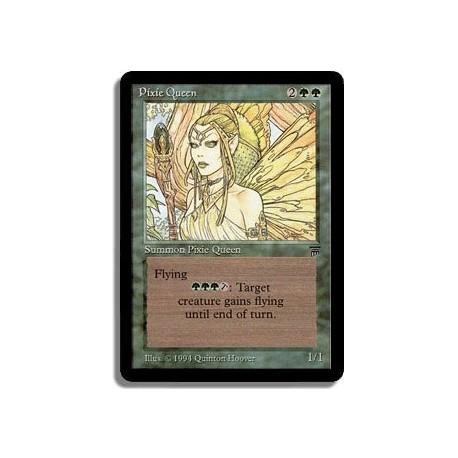 Verte - Pixie queen (R)