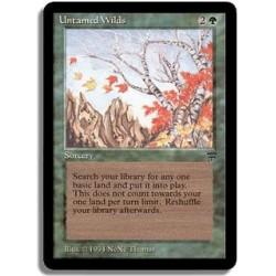 Verte - Untamed wilds (U)