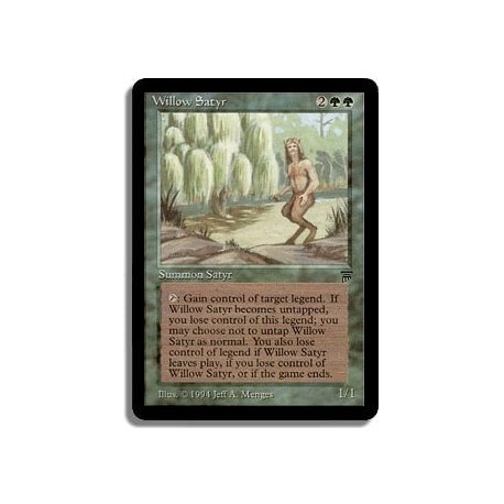 Verte - Willow satyr (R)