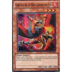 Garuda de la Néo Cloche de Feu (SR) [HA04]