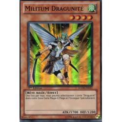 Militum Dragunité (SR) [HA04]