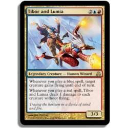 Or - Tibor et Lumia (R)