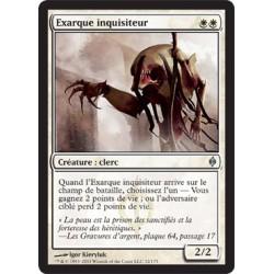 Blanche - Exarque Inquisiteur (U) [NEWP]