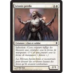 Blanche - Léonin Perdu (C) [NEWP]