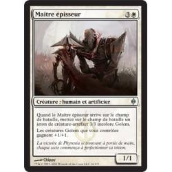 Blanche - Maître Episseur (U) [NEWP]