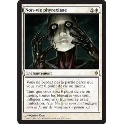 Blanche - Non-vie Phyrexiane (R) [NEWP]