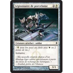 Blanche - Légionnaire de Porcelaine (C) [NEWP]