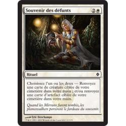 Blanche - Souvenir des Défunts (C) [NEWP]