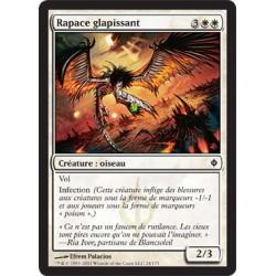 Blanche - Rapace Glapissant (C) [NEWP]