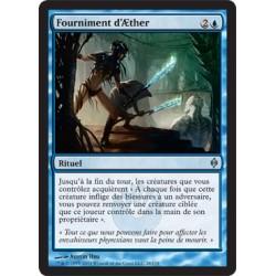 Bleue - Fourniment d'Aether (U) [NEWP]