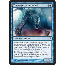 Bleue - Traquegorge Enchaîné (C) [NEWP]