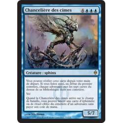 Bleue - Chancelière des Cimes (R) [NEWP]