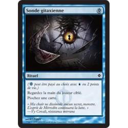 Bleue - Sonde Gitaxienne (C) [NEWP]