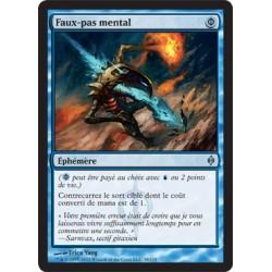Bleue - Faux-Pas Mental (U) [NEWP]